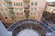 Balconcino panoramico